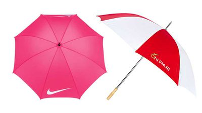<p>Golf umbrella</p>