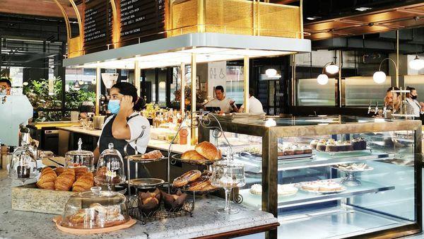 $16 toast angers cafe goers of trendy Sydney spot