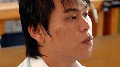 <p>SI YI CHEN, 29</p><p> THEN: It's unclear how Chen, from Sydney, met Chan and Sukumaran. His role in the Bali Nine it seems was running errands for them. </p><p> NOW: Serving life in Kerobokan, he has learned to be a silversmith and his designs reflect his devotion to the practice of Taoism. </p><p></p>