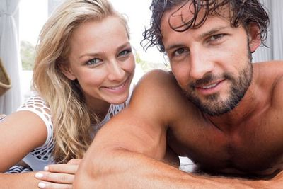 """Looking like honeymooners on Hayman Island, 2013 Aussie Bachelor Tim Robards and girlfriend Anna Heinrich are the very definition of """"loved-up"""" on their latest romantic break.<br/><br/>The celeb couple have been spending the past few days luxuriating at Hayman's five-star One & Only resort... and we can't help but be just a little jealous. See what we mean with this slideshow of all their sun-kissed, PDA-packed Insta-shots.<br/><br/>Images: Instagram. Author: Adam Bub. <b><a target=""""_blank"""" href=""""http://twitter.com/TheAdamBub"""">Follow on Twitter</a></b>"""