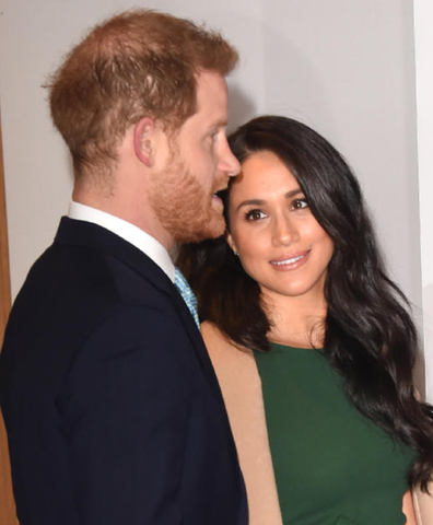The Duke and Duchess of Sussex have been at the centre of a media storm.