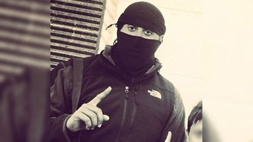 British jihadist who posed with severed heads 'faked his own death'