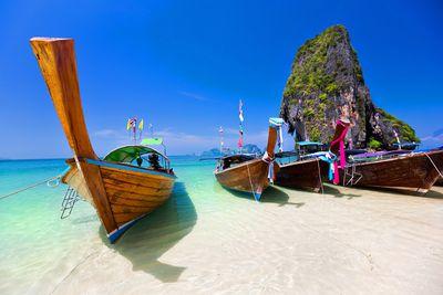 <strong>3. Krabi, Thailand</strong>