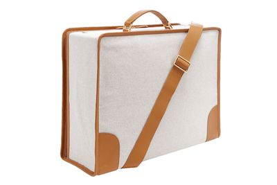 <strong>Paravel's shape shifting carry on, $325</strong>