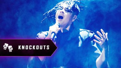The Knockouts: Sheldon Riley 'Call Out My Name'
