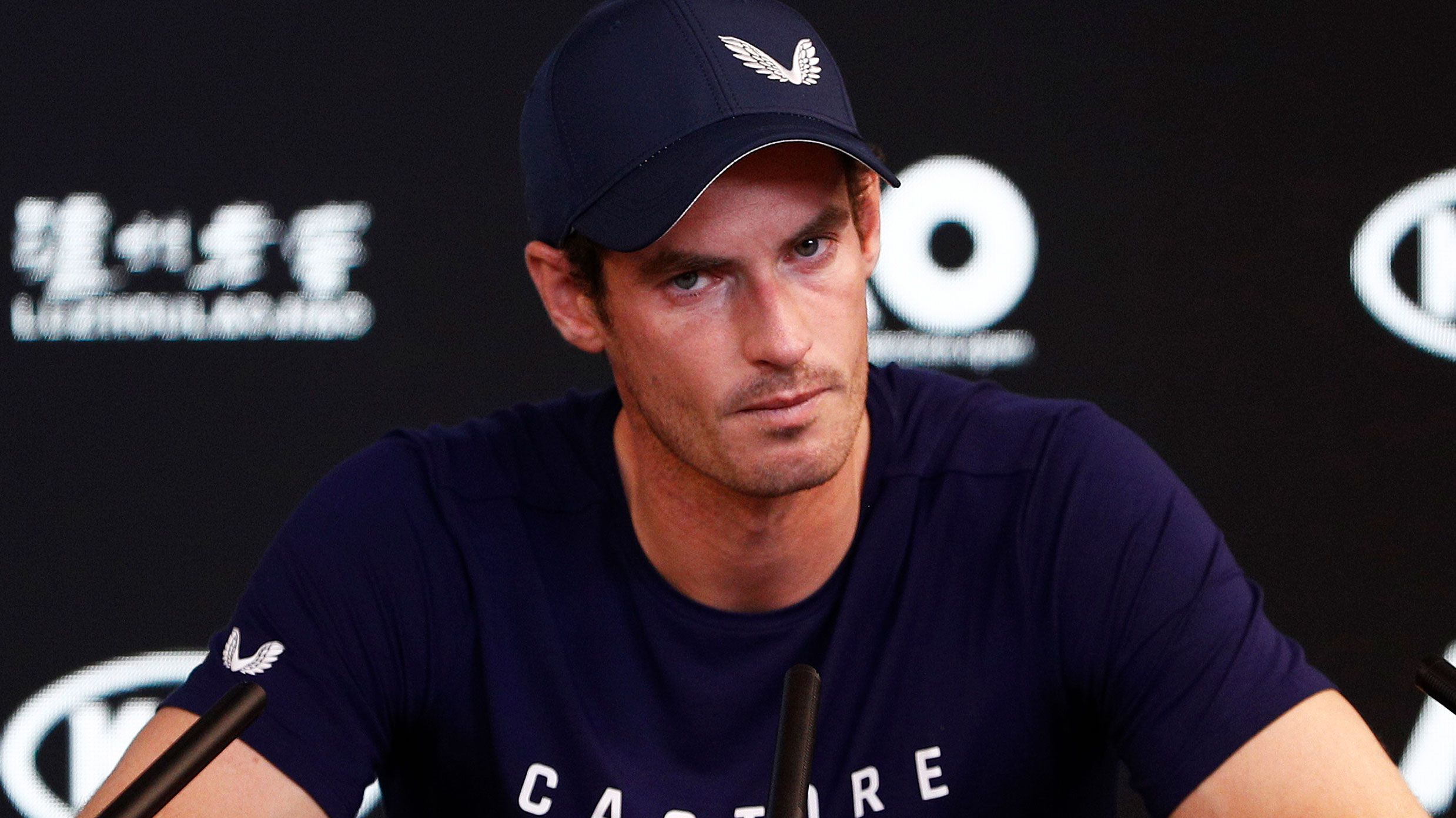 What sport could learn from Andy Murray's shock retirement announcement