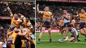 Broncos win boosts hopes of all-Queensland NRL grand final