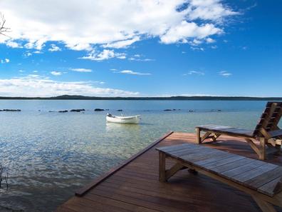 Eumraella Shores Noosa Lake Retreat