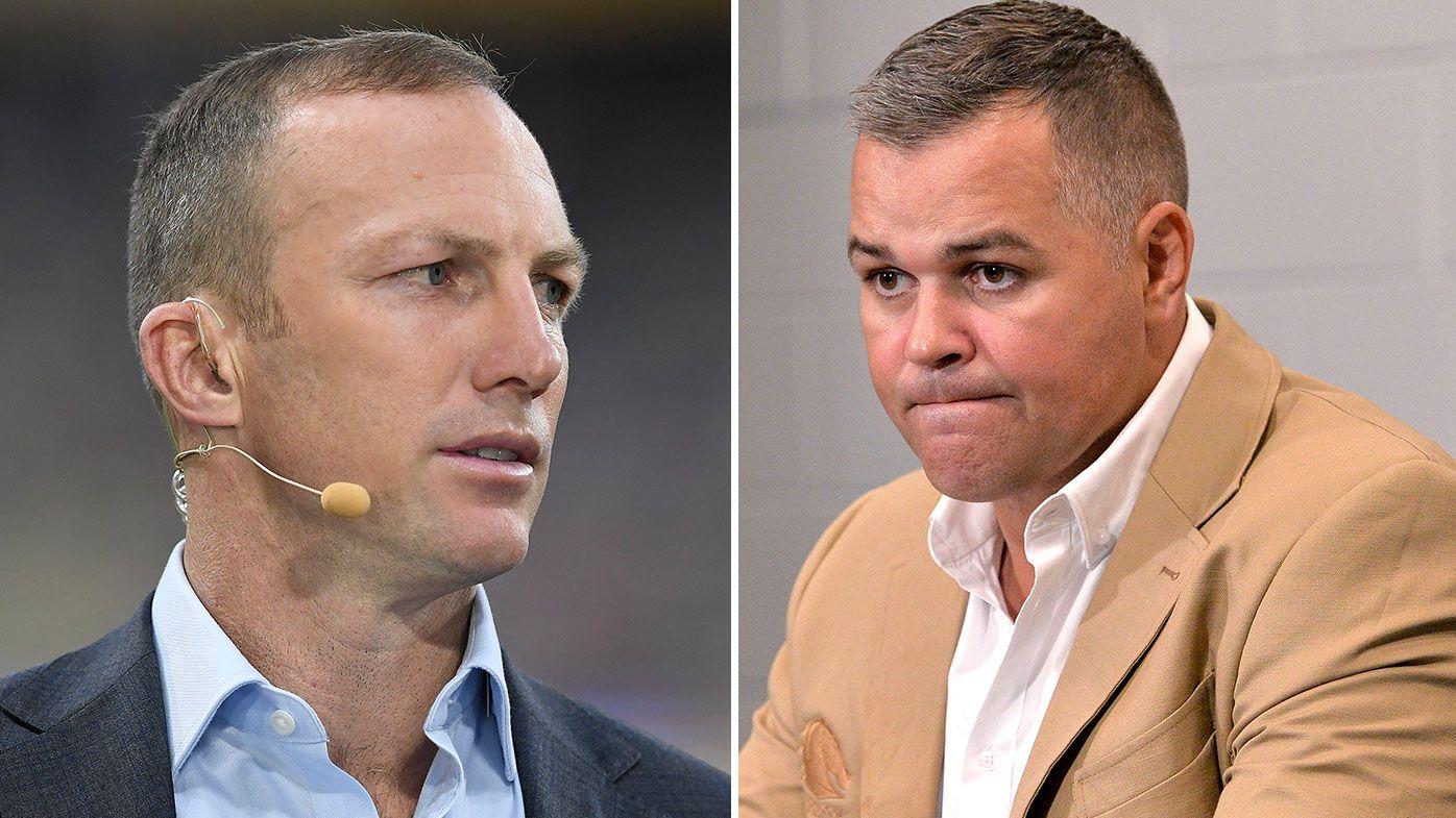 EXCLUSIVE: Lockyer denies Broncos board put ultimatum to coach Seibold