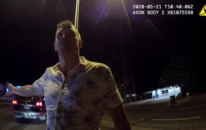 Tasered man claims police force inappropriate in Gold Coast arrest