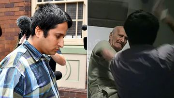 Aged care worker who beat dementia patient jailed