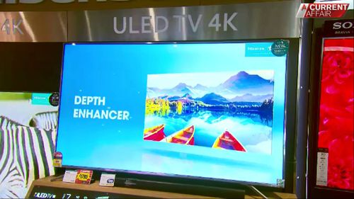 Need a new TV? Here's what you should know