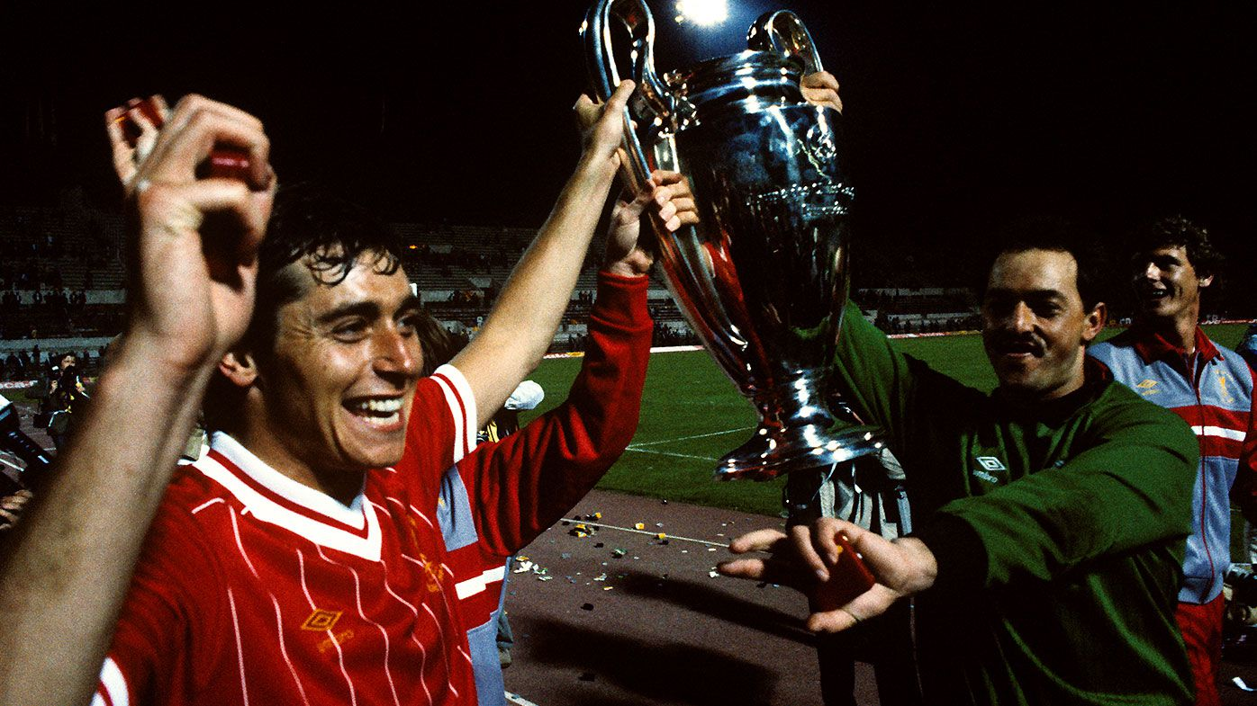 Former Liverpool star Michael Robinson loses skin cancer battle aged 61