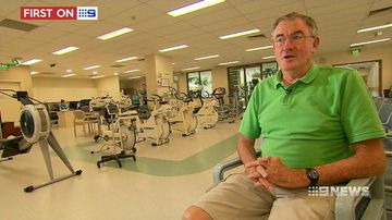 VIDEO: New drug may prove a breakthrough in the fight against stroke