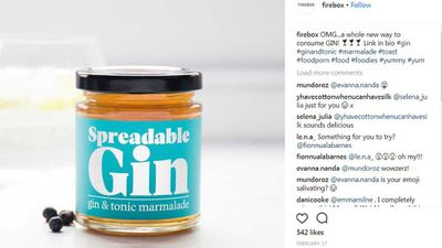 "<a href=""http://www.instagram.com/p/BfQ4fP7hn0P/?utm_source=ig_embed"" target=""_top"" draggable=""false"">Spreadable gin and tonic marmalade</a>"