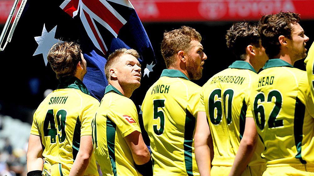 Tim Paine sick, Carey on cusp of ODI debut