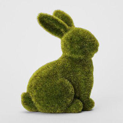 "<a href=""https://www.target.com.au/p/flocked-sitting-bunny/60036797"" target=""_blank"" draggable=""false"">Target Flocked Sitting Bunny, $6.</a>"
