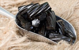 US man dies after eating too many bags of black licorice
