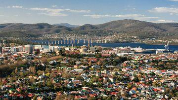 No new local COVID-19 cases in Tasmania