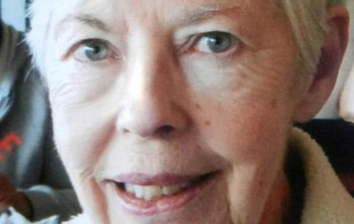 Elizabeth O'Pray was reported missing on Monday. (Supplied)