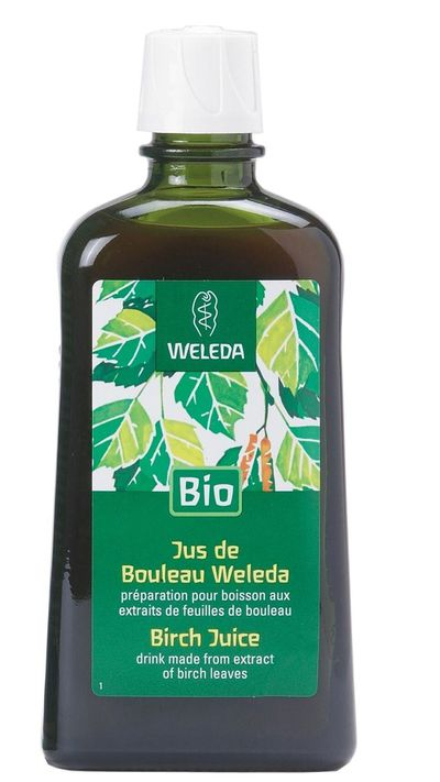 "For battling cellulite try: <a href=""http://www.adorebeauty.com.au/weleda/weleda-organic-birch-juice.html"" target=""_blank"">Organic Birch Juice, $25.95, Weleda</a>"