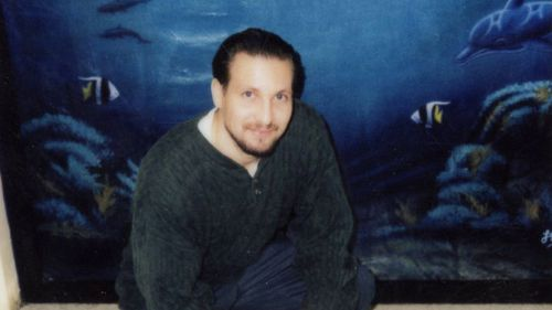 John Giuca, now 34, remains in jail at New York's Rikers Island. (Courtesy Doreen Quinn Guiliano)