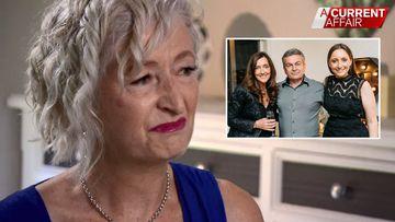 Karen Ristevski's friends enraged by daughter's defence of killer father