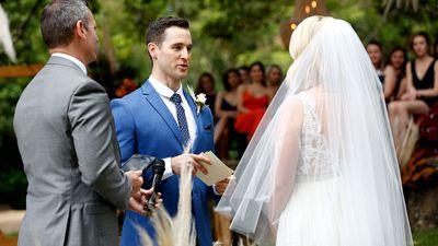 Matthew's Vows: