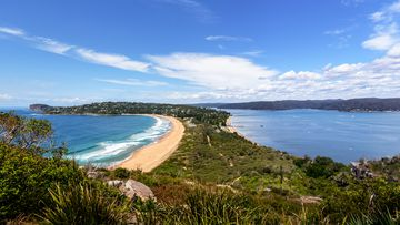Sydney's Palm Beach is the country's highest-earning postcode.