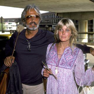Bo Derek 1980s