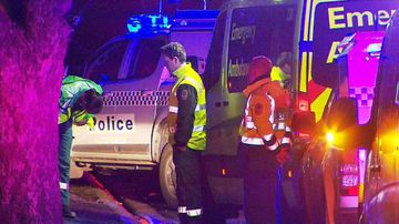 Man arrested over fatal stabbing in Adelaide