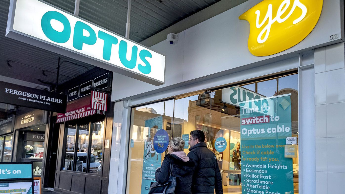 Optus slashes 440 jobs as telco undergoes business restructure