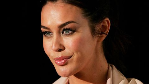 Megan Gale to host Project Runway