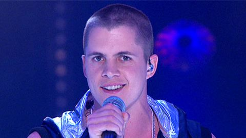 The X Factor: Can Johnny survive yet another elimination?