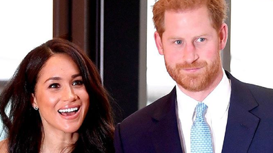 Meghan and Harry have announced they are stepping back from royal duties.