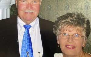Couple together for nearly 65 years die on the same day