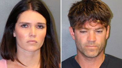 TV show doctor and 'girlfriend' charged with alleged drug rapes