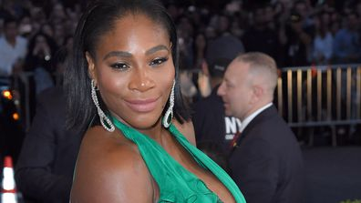 People of the internet - help me! Just a regular pregnancy plea from a superstar. Image: Getty.
