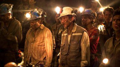 Chile mine rescue