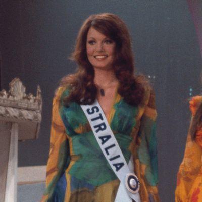 1972: Kerry Anne Wells