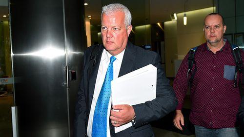 Former NSW mining official got $400k in kickbacks: ICAC