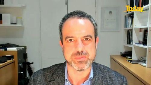 Australian Medical Association president Dr Omar Khorshid has supported WA Premier Mark McGowan's calls to overhaul the hotel quarantine system.
