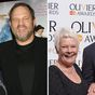 Judi Dench says works by Weinstein and Spacey should be respected