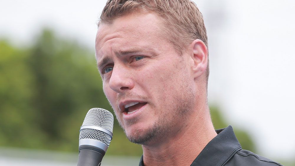 Lleyton Hewitt to make comeback at Australian Open