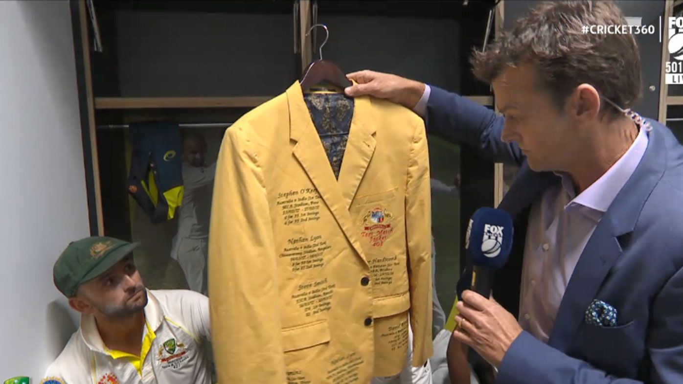 Australia reveals new tradition to honour the memory of Phil Hughes