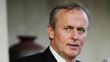 Author John Grisham. (AAP)