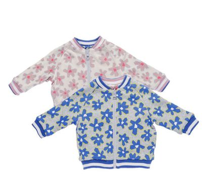 "<p><a href=""https://www.lmbambini.com.au/collections/baby/products/stella-mccartney-cottonwood-cardigan-flowers-print"" target=""_blank"" draggable=""false"">Stella McCartney Cottonwood Cardigans, $90.</a></p> <p> </p>"