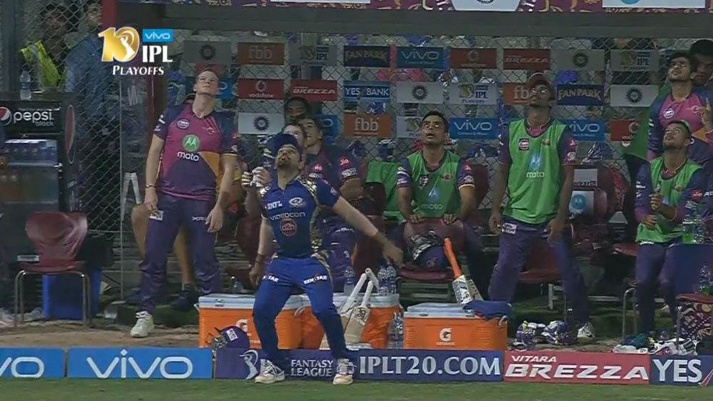 Steve Smith skippers Rising Pune Supergiant to IPL decider following win over Mumbai Indians