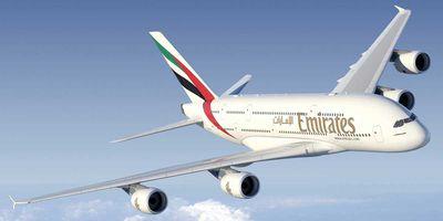 4. Emirates