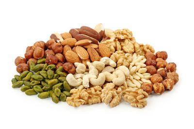 ENCOURAGE: Nuts